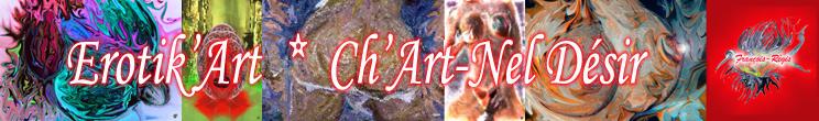 Erotisme en art numérique et digigraphique