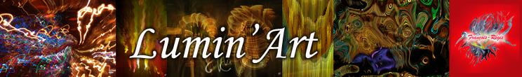 Jeux de lumière en art digital et numérique ou digigraphique