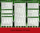 Créations de cartes de visite personnalisées par François-Régis Hoareau infographiste digigraphe