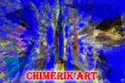 Un des thèmes de mon Numérik-Art