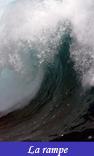 Photos d`instants éphémères en mer par François-Régis Hoareau photographe artiste infographiste et diqigraphe