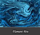 Faune colorée et ludique en images numériques et digitales, graphismes et infographie par François-Régis Hoareau