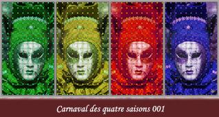 Carnaval en Numerik-Art