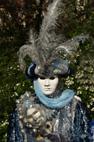Métamorphoses sur photos de carnaval vénitien de Venise par FRHAID François-Régis Hoareau photographe artiste infographiste designer et digigraphe