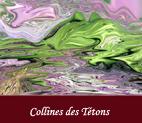 Photos numériques et digitales ramenées de voyages, Digigraphie et graphismes par François-Régis Hoareau