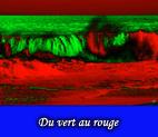 Jeux de mer et de vagues en images numériques et digitales, graphismes et infographie par François-Régis Hoareau