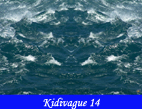 Photographies sur les vagues métamorphosées par divers effets spéciaux numériques pour une autre vision de la réalité par François-Régis Hoareau photographe artiste infographiste digigraphe
