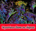 Personnages fantasques en images numériques et digitales, graphismes et infographie par François-Régis Hoareau