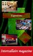 Créations d`encarts publivitaires ou pleine-page magazine par François-Régis Hoareau infographiste digigraphe