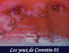 Des yeux et des regards photographiés en numériques avec des effets de fond par François-Régis Hoareau photographe artiste infographiste digigraphe