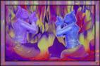 Mises en scène sur divers objets par des réalisations et métamorphoses à partir de photographies par François-Régis Hoareau Artiste Infographiste Designer